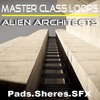 Thumbnail Alien Architects (Wav Format)